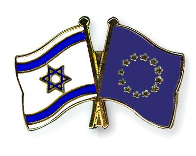 Israel Eurooppa