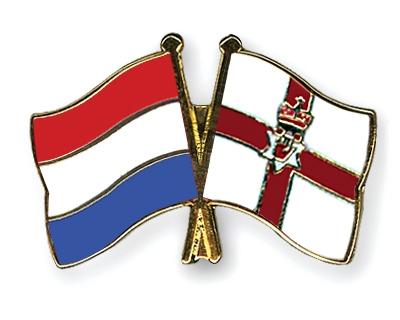 Nordirland Niederlande