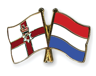 Niederlande Nordirland