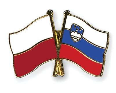 Polen Slowenien