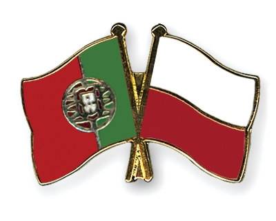 Polen Und Portugal