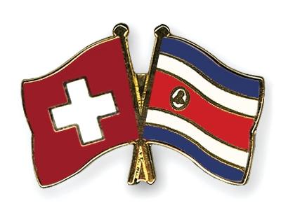 Prognose Schweiz Costa Rica