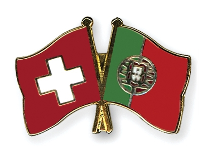 schweiz portugal