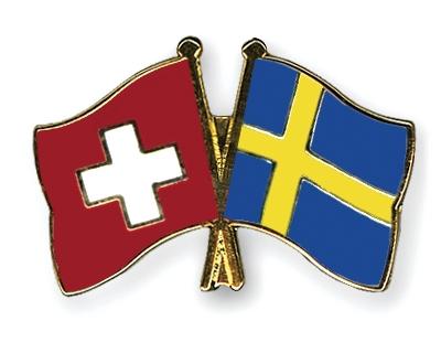 schweden schweiz