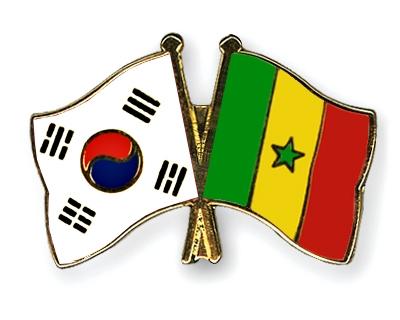Südkorea Senegal