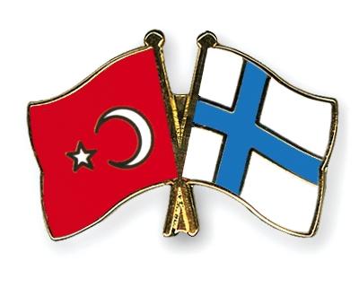 Finnland Türkei