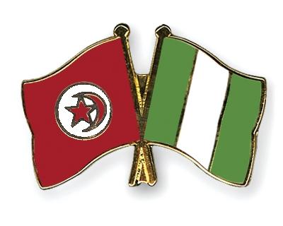 Tunesien Nigeria