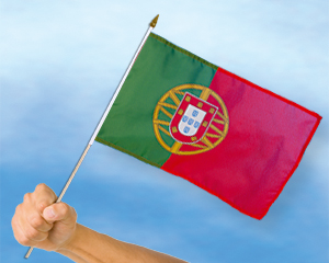 Flags Portugal 30 x 45