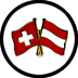 Pins Switzerland-xxx